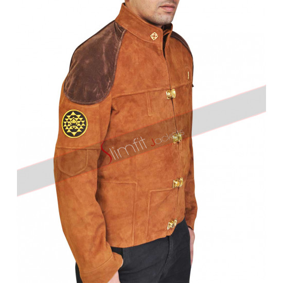 Battlestar Galactica Colonial Warrior Viper Pilot Costume