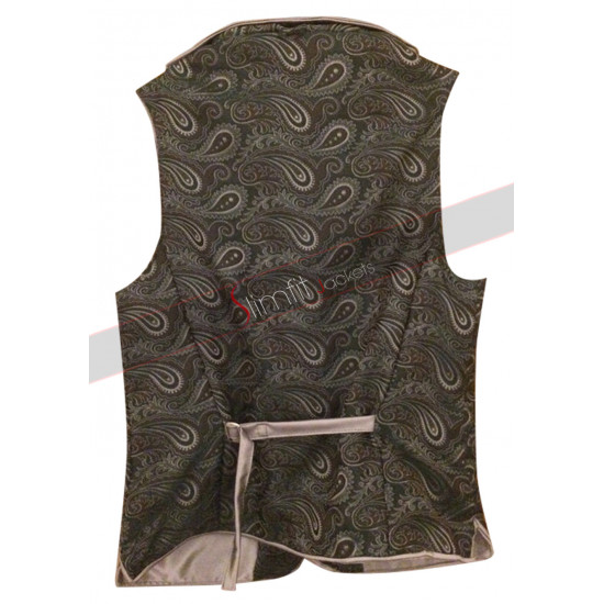 Assassin's Creed Syndicate Jacob Frye Vest