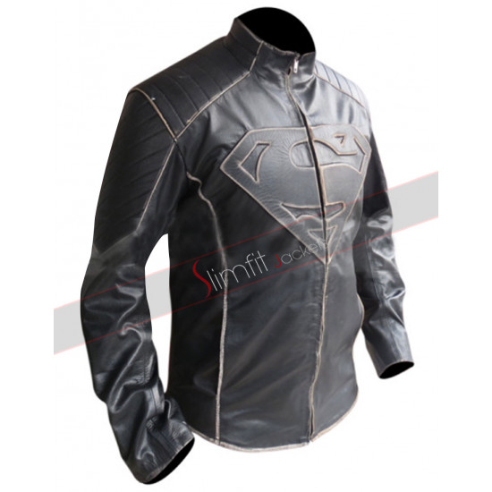 Superman 2015 Replica New Costume Jacket