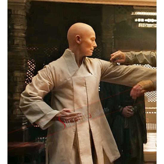 Doctor Strange Tilda Swinton Coat Costume
