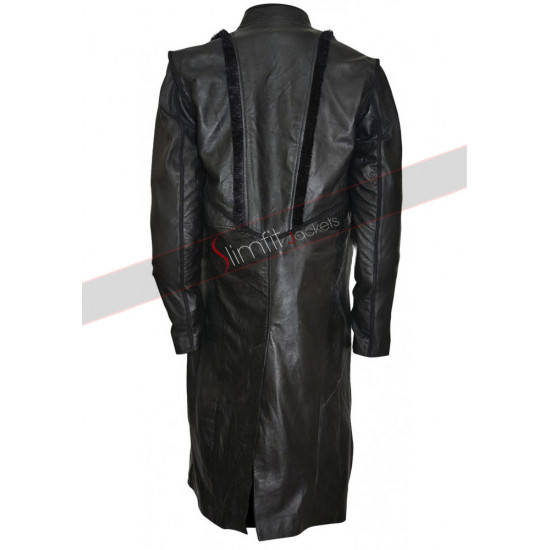 Chris Hemsworth 2016 Movie The Huntsman Costume