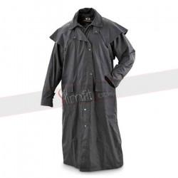 Darkman Movie Liam Neeson Trench Coat/Costume