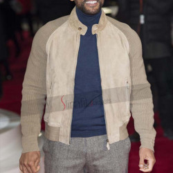 Focus London Premier Will Smith Jacket UK