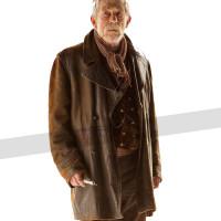 John Hurt's War Doctor- Who Costume Jacket