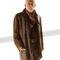 John Hurt War Doctor Who Costume Jacket