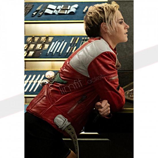 Kristen Stewart (Sabina Wilson) Charlie's Angels Jacket