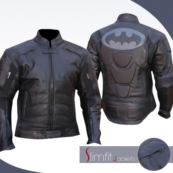 GP Batman Armor Motorcycle Jacket