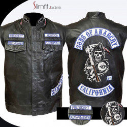 Jax Sons Teller Anarchy Motorcycle Vest With Patches Final S7