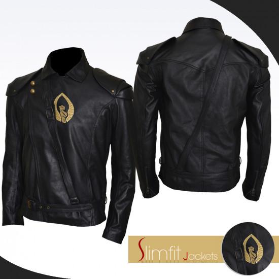 Shannara Chronicles Aaron Jakubenko (Ander Elessedil) Jacket