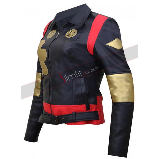 Suicide Squad Tatsu Yamashiro (Katana) Jacket