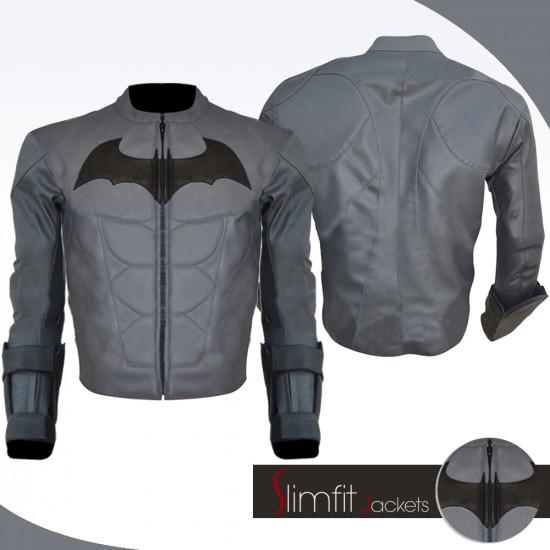 Batman Arkham Knight Leather Costume
