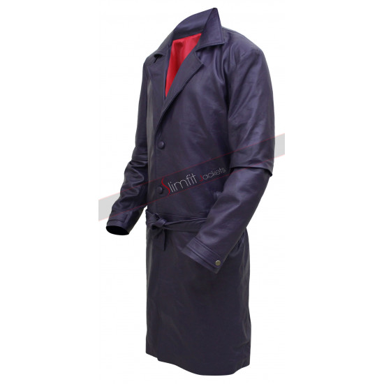 Batman Arkham Origins Joker Cosplay Costume