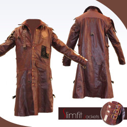 Yondu Guardians of the Galaxy 2 (Michael Rooker) Coat