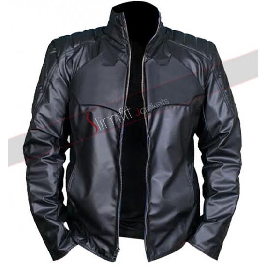 Batman to Superman Reversible Costume Jacket