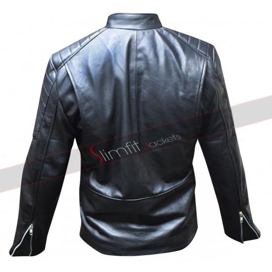 Buffy the Vampire Slayer Luke Perry (Pike) Jacket
