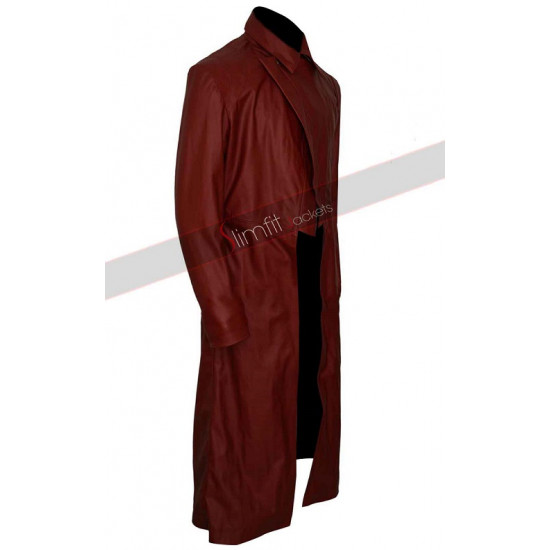 Into the Badlands Daniel Wu Leather Costume