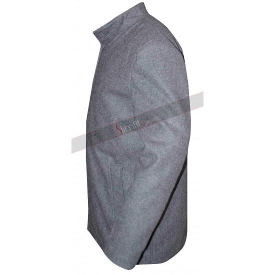 Kaulder The Last Witch Hunter Vin Diesel Coat