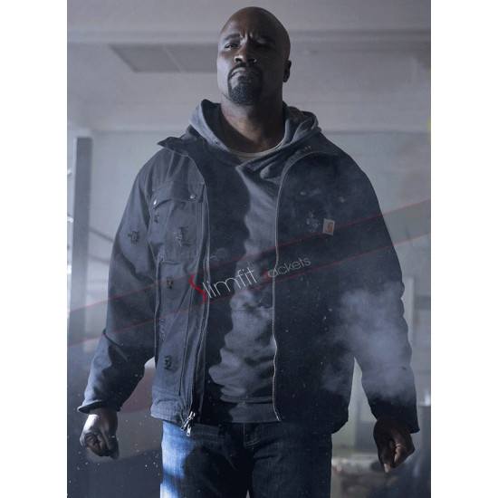 Luke Cage Mike Colter Jacket