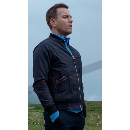 Trainspotting Ewan McGregor (Mark Renton) Jacket