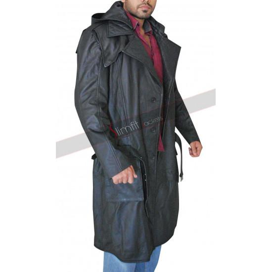 Assassin's Creed Syndicate Jacob Frye Costume Coat