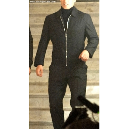 Man from Uncle Napoleon Solo (Henry Cavill) Jacket