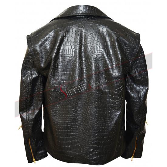 Adewale Akinnuoye-Agbaje Suicide Squad Jacket