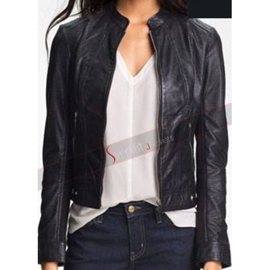 Rosa Diaz Brooklyn 99 Stephanie Beartriz Jacket