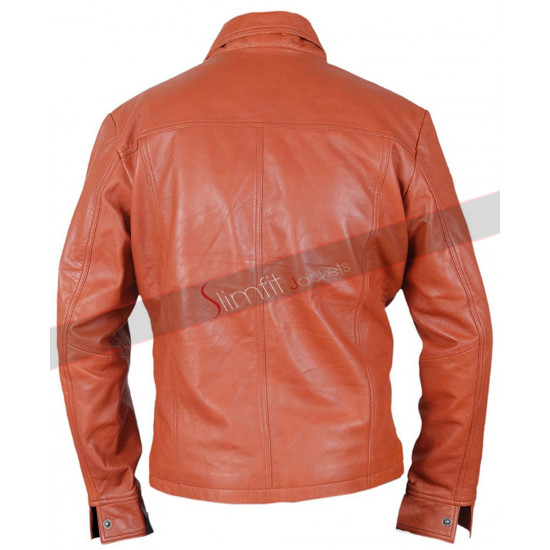 Barry Seal American Made Tom Cruise Jacket