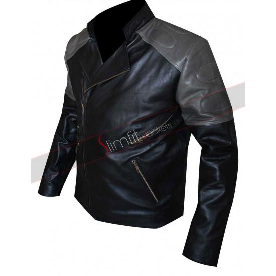 Dade Murphy Hackers Movie Jonny Lee Miller Leather Jacket