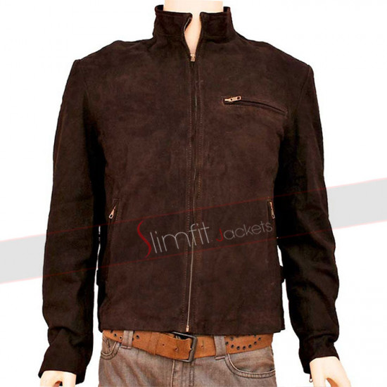 Mission Impossible 3 Tom Cruise (Ethan Hunt) Jacket
