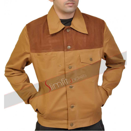 Rick Grimes (Andrew Lincoln) Walking Dead Season 2/3 Jacket