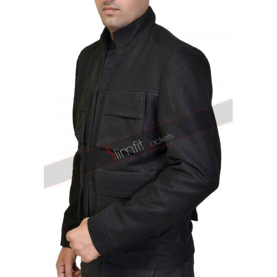 Star Wars Empire Strikes Back Han Solo Jacket Costume