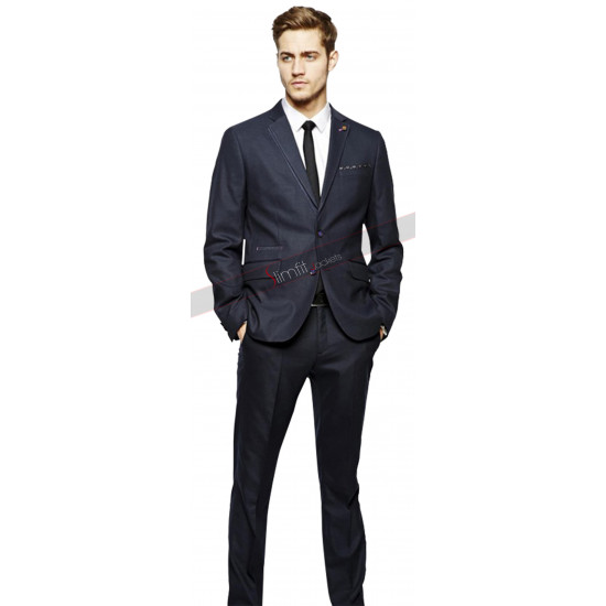 Casual Party Style Suit For Men