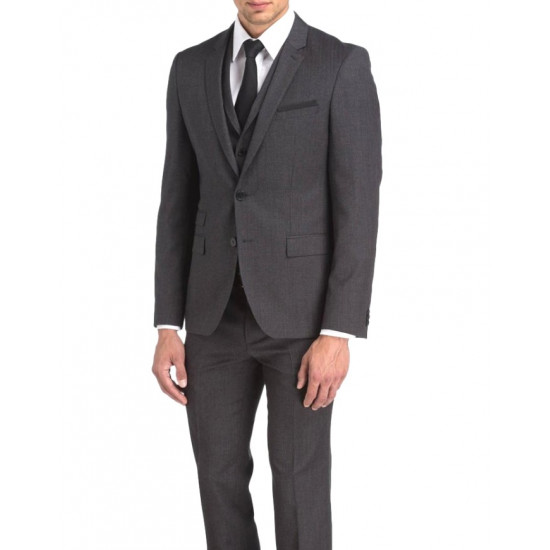 Keanu Reeves John Wick Black Suit