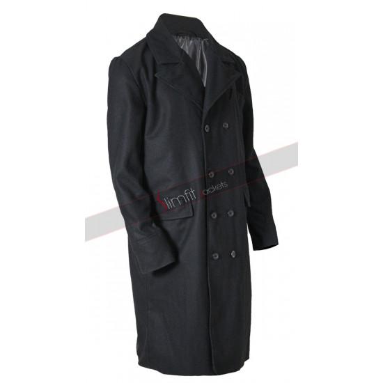 Public Enemies Johnny Depp (John Dillinger) Black Coat
