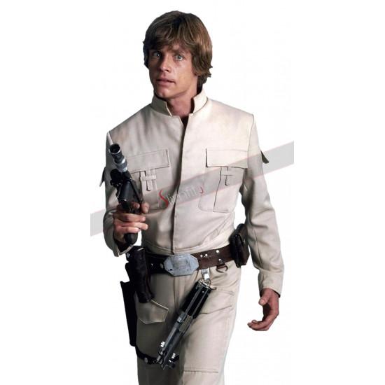 Luke Skywalker Star Wars Jacket