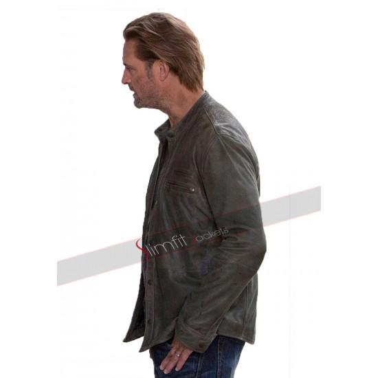 Josh Holloway Colony Will Bowman Jacket