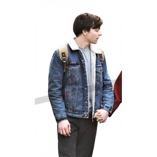 Chilling Adventures Of Sabrina Harvey Kinkle Jacket