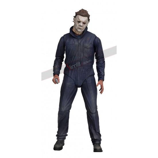 Tyler Mane Halloween Michael Myers Jacket