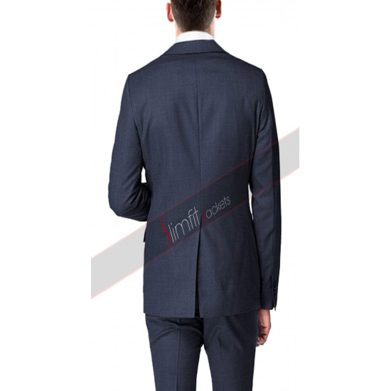 David Tennant Tenth Doctor Who Suit