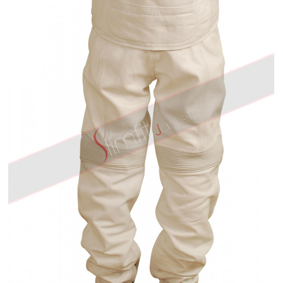 Oblivion Movie Jack Harper Leather Pant