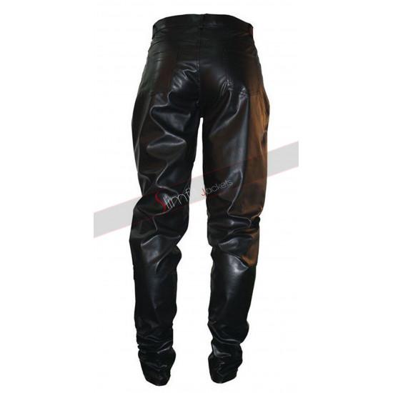 Michael Jackson Award Ceremony Skinny Black Pants