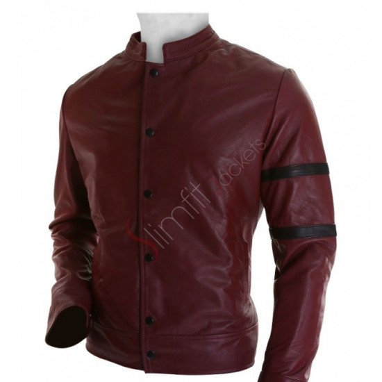 Fast and Furious Vin Diesel (Dominic Toretto) Leather Jacket