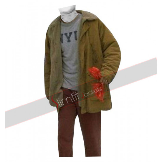 The Family Man Nicolas Cage (Jack Campbell) Jacket