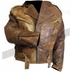 Passenger 57 Wesley Snipes (John Cutter) Jacket