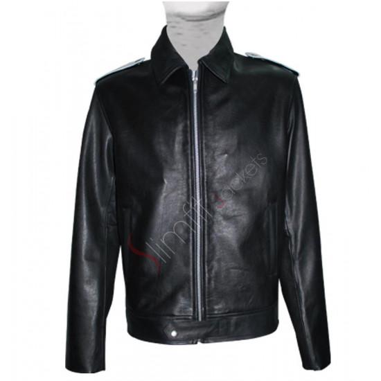 Battle of Britain Luftwaffe Flight Flying Leather Jacket
