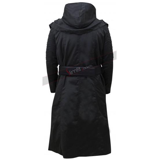Kylo Ren Star Wars Force Awakens Costume Jacket