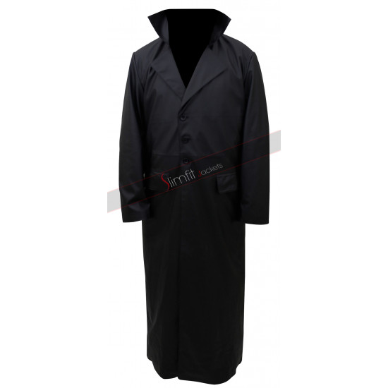 Pride and Prejudice and Zombies Sam Riley Coat