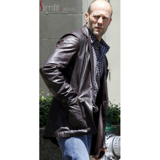Fast and Furious 7 Jason Statham (Ian Shaw) Jacket