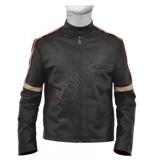 War of the Worlds Tom Cruise Jacket